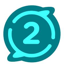 نصب همزمان دو برنامه Talk2 2.0.7 تالک تو ساخت شماره مجازی فیلیپین