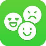 دانلود ycon – make your emoticon 4.0.3 برنامه ساخت استیکر لاین